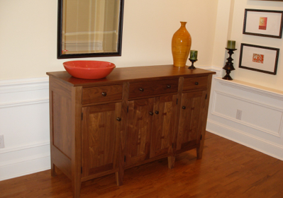 Black Walnut Furniture